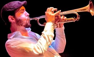 Masterclass d'Improvisació Jazz amb Raynald Colom [Festival Jazz Terrassa 2017]